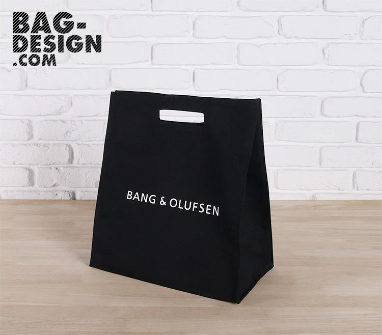 รับทำ รับผลิต กระเป๋าผ้า ถุงผ้า ให้กับ บริษัท เอชดับเบิ้ลยู เทรดดิ้ง จำกัด
