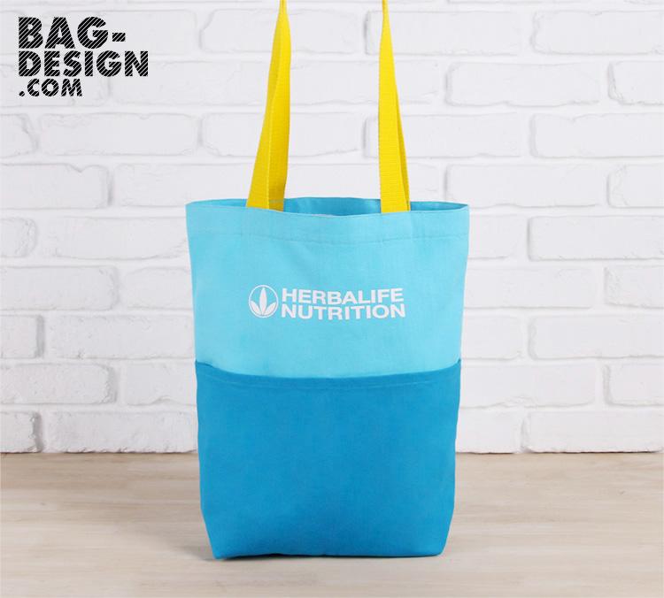 รับทำ รับผลิต กระเป๋าผ้า ถุงผ้า ให้กับ Gift Bag (Personal)