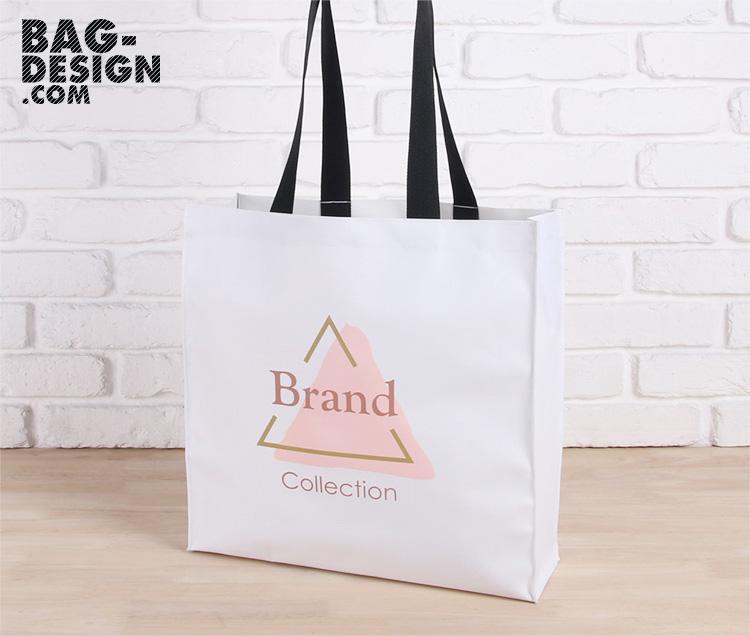 รับทำ รับผลิต กระเป๋าผ้า ถุงผ้า ให้กับ Brand Collection