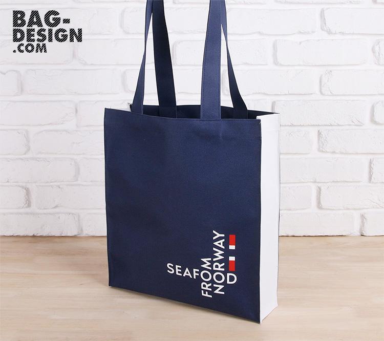 รับทำ รับผลิต กระเป๋าผ้า ถุงผ้า ให้กับ Blue Business Solutions Ltd.