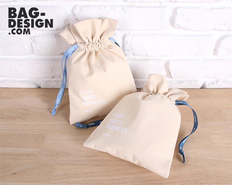 รับทำ รับผลิต กระเป๋าผ้า ถุงผ้า ให้กับ All Thing