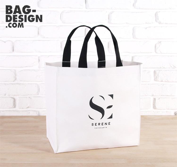 รับทำ รับผลิต กระเป๋าผ้า ถุงผ้า ให้กับ บริษัท ดีเอฟ.ดีไซน์ แอนด์ คอนสตรัคชั่น จำกัด